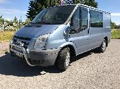 Aukce - FORD TRANSIT 280S